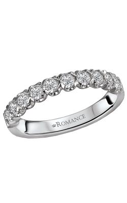 Romance Wedding Band 117820-W product image