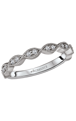 Romance Wedding Band 117907-W product image