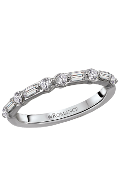 Romance Wedding Band 119170-W product image