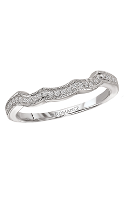 Romance Wedding Band 117164-100W product image
