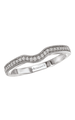 Romance Wedding Band 117221-W product image