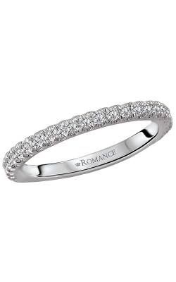 Romance Wedding Band 119100-W product image