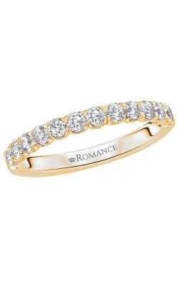 Romance Wedding Band 117053-WY product image