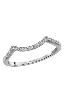 Romance Wedding Band 117133-100W product image