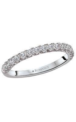 Romance Wedding Band 117933-W product image