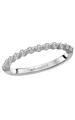 Romance Wedding Band 119172-W product image