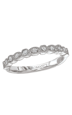 Romance Wedding Band 117225-W product image