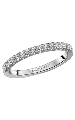 Romance Wedding Band 117906-W product image
