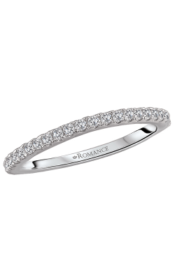 Romance Wedding Band 117246-W product image