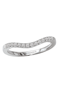 Romance Wedding Band 117277-W product image