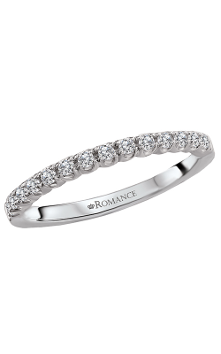 Romance Wedding Band 117478-W product image