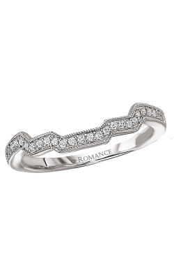 Romance Wedding Band 117777-100W product image