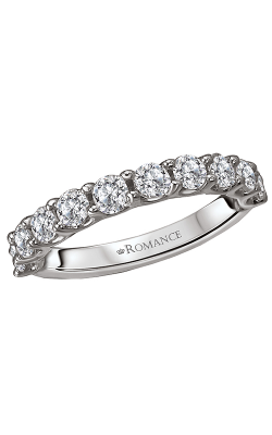 Romance Wedding Band 117847-W product image