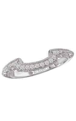 Romance Wedding Band 116107-W product image
