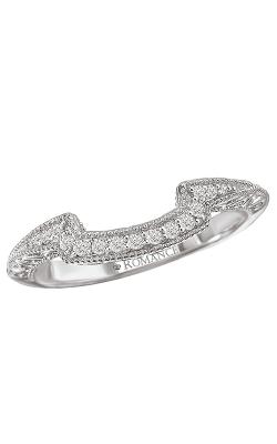 Romance Wedding Band 116107-W product image