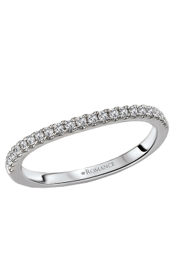 Romance Wedding Band 116113-W product image