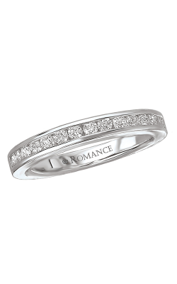 Romance Wedding band 117282-WK product image