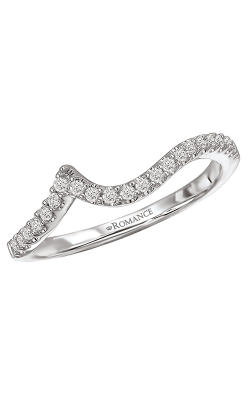 Romance Wedding Band 117508-W product image