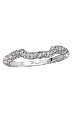 Romance Wedding Band 117558-100W product image