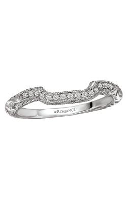 Romance Wedding Band 117558-100W product image