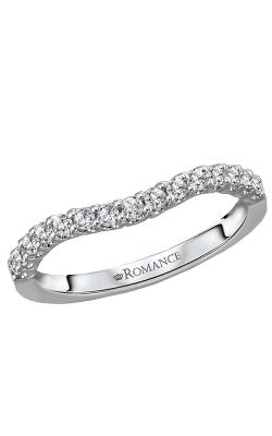 Romance Wedding Band 119219-W product image