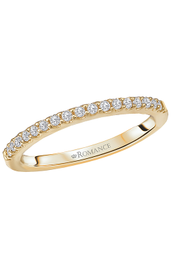 Romance Wedding Band 117880-WYK product image