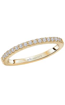 Romance Wedding Band 117880-WYK product image