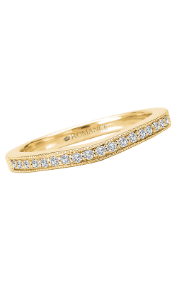 Romance Wedding Band 117923-WYK product image