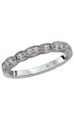 LaVie By Romance Wedding Band 115430-W product image