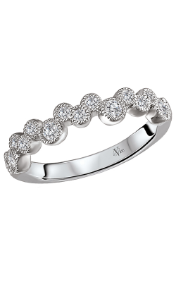 LaVie By Romance Wedding Band 115413-W product image