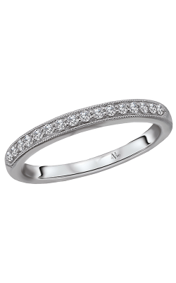 LaVie By Romance Wedding Band 115428-W product image