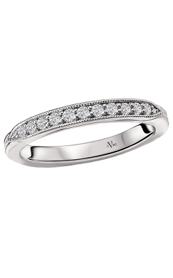 LaVie By Romance Wedding Band 115282-W product image