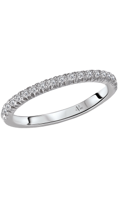 LaVie By Romance Wedding Band 115415-W product image