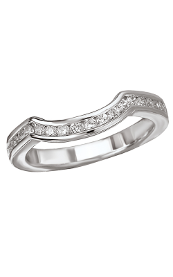 LaVie By Romance Wedding Band 115119-100W product image