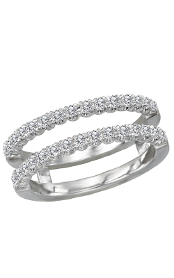 LaVie By Romance Wedding Band 113910-WRAP product image