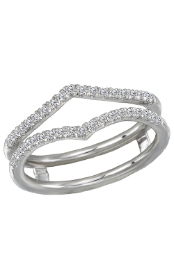 LaVie By Romance Wedding Band 113911-WRAP product image