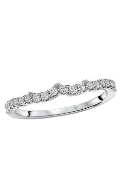 LaVie By Romance Wedding Band 115252-100WA product image
