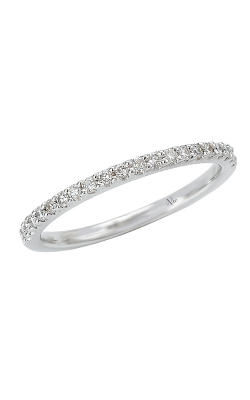 LaVie By Romance Wedding Band 115044-W product image