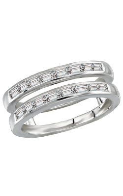 LaVie By Romance Wedding Band 113913-WRAP product image