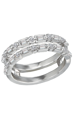 LaVie By Romance Wedding Band 113915-WRAP product image