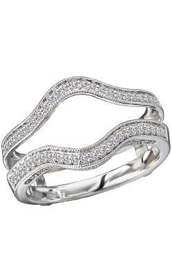 LaVie By Romance Wedding Band 113937-WRAP product image