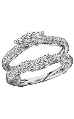 LaVie By Romance Wedding Band 113934-WRAP product image