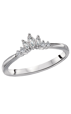 LaVie By Romance Wedding Band 113917-W product image