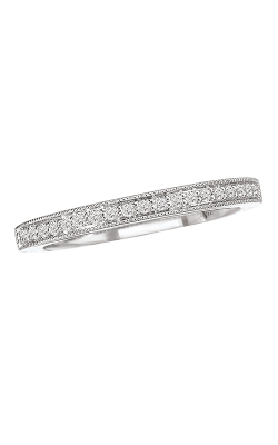 LaVie By Romance Wedding Band 115093-W product image