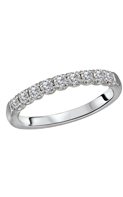 LaVie By Romance Wedding Band 113714-033W product image