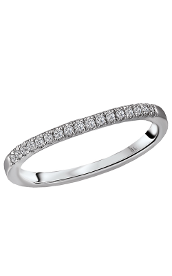 LaVie By Romance Wedding Band 115426-W product image