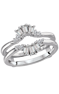 LaVie By Romance Wedding Band 113918-WRAP product image