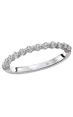 LaVie By Romance Wedding Band 115454-W product image