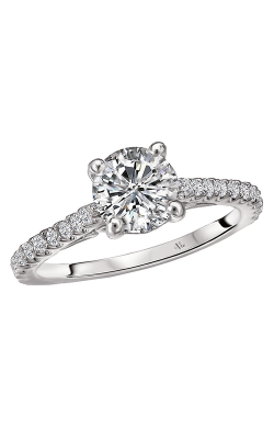 Romance Engagement Ring 115249-100 product image