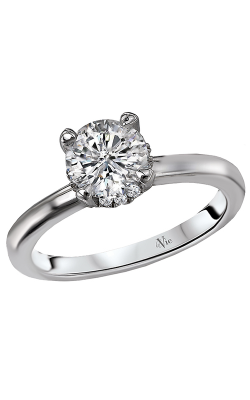 Romance Engagement Ring 115424-100 product image